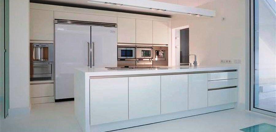 cocinas de diseño en sitges