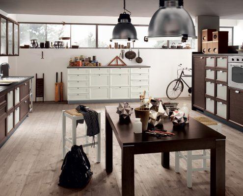 Cocina Atelier