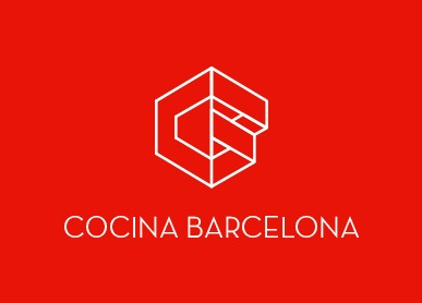 Logotipo Cocina Barcelona