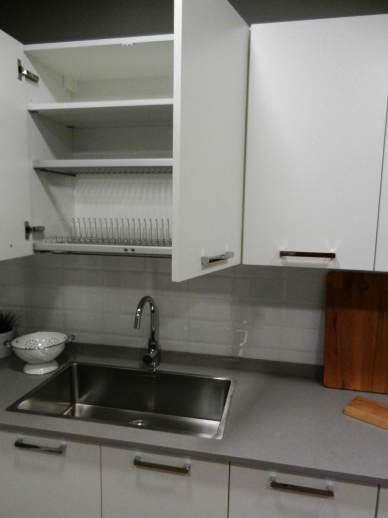 Cocinas a medida en barcelona reformas sarria pedralbes for Cocinas a medida