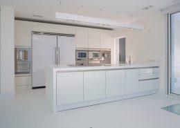 cocina de diseño en sitges