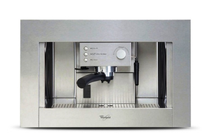 cafetera whirlpool w collection 6 sense