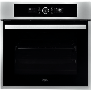 horno whirlpool w collection