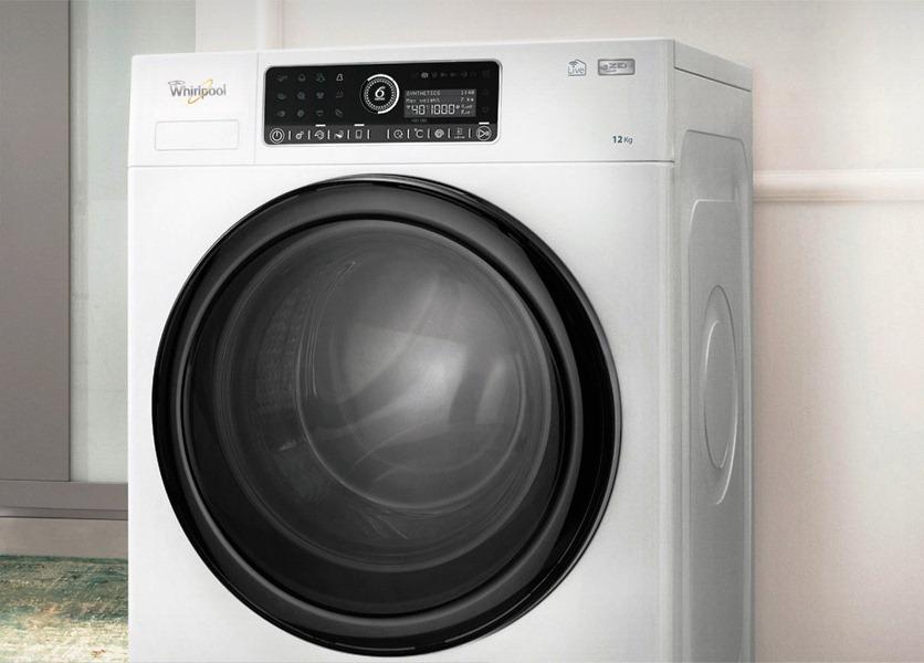 lavadora whirlpool w collection 6 sense