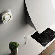 Snap de Elica, renovación del aire interior inteligente