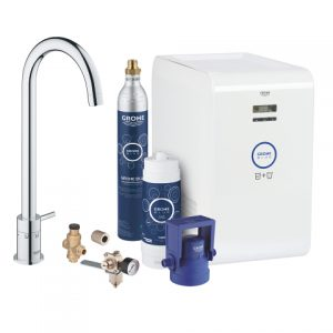 Kit completo Grohe Blue