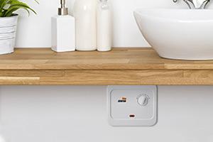 Mini calentadores electricos de agua Cointra